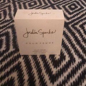 Jordin Sparks Ambitious Pour Femme (rare)